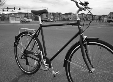 City/Path Bikes
