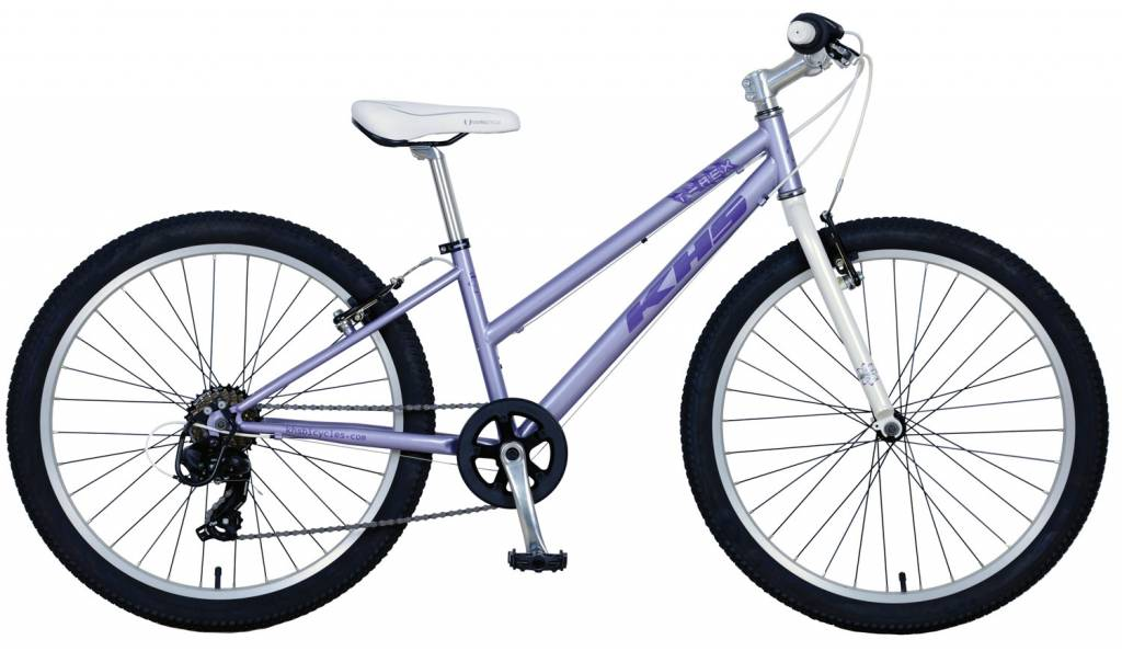BICYCLE KHS T-Rex 7 24 Rigid