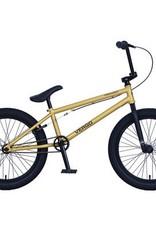 BICYCLE Free Agent Vergo BMX