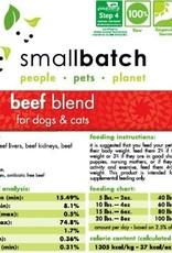 Smallbatch Smallbatch Beef Blend 2lb