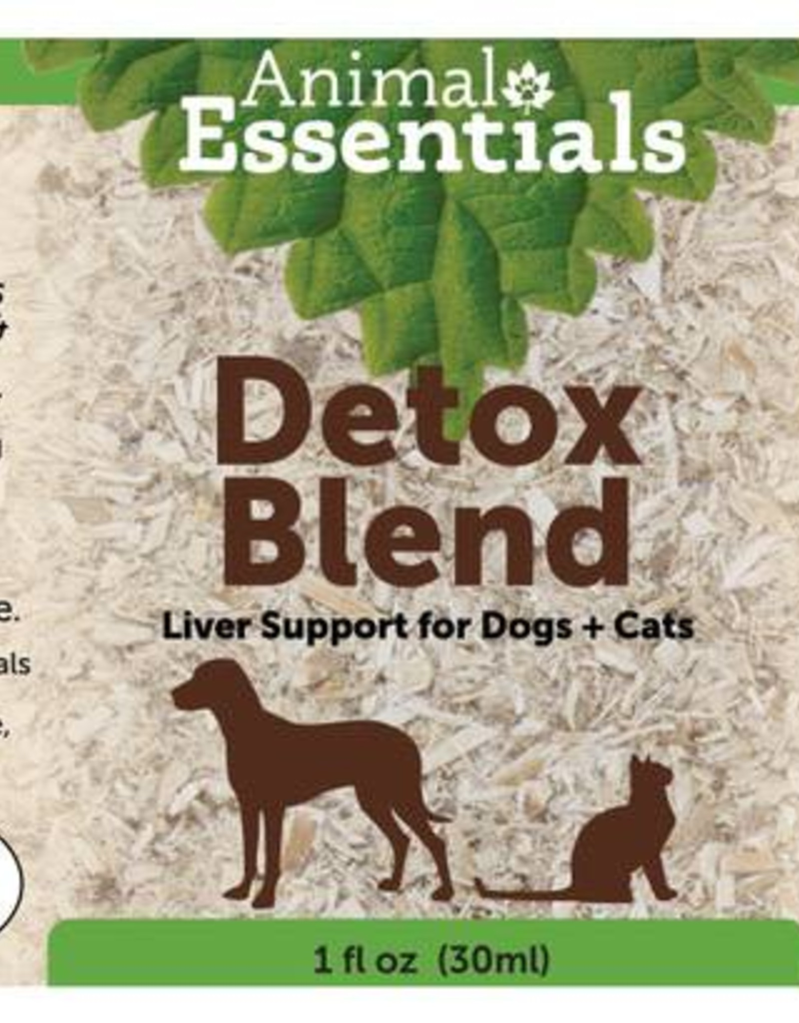 Animal Essentials Animal Essentials Detox Blend 1oz