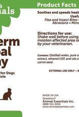 Animal Essentials Animal Essentials Fidoderm Herbal Skin Spray 4oz