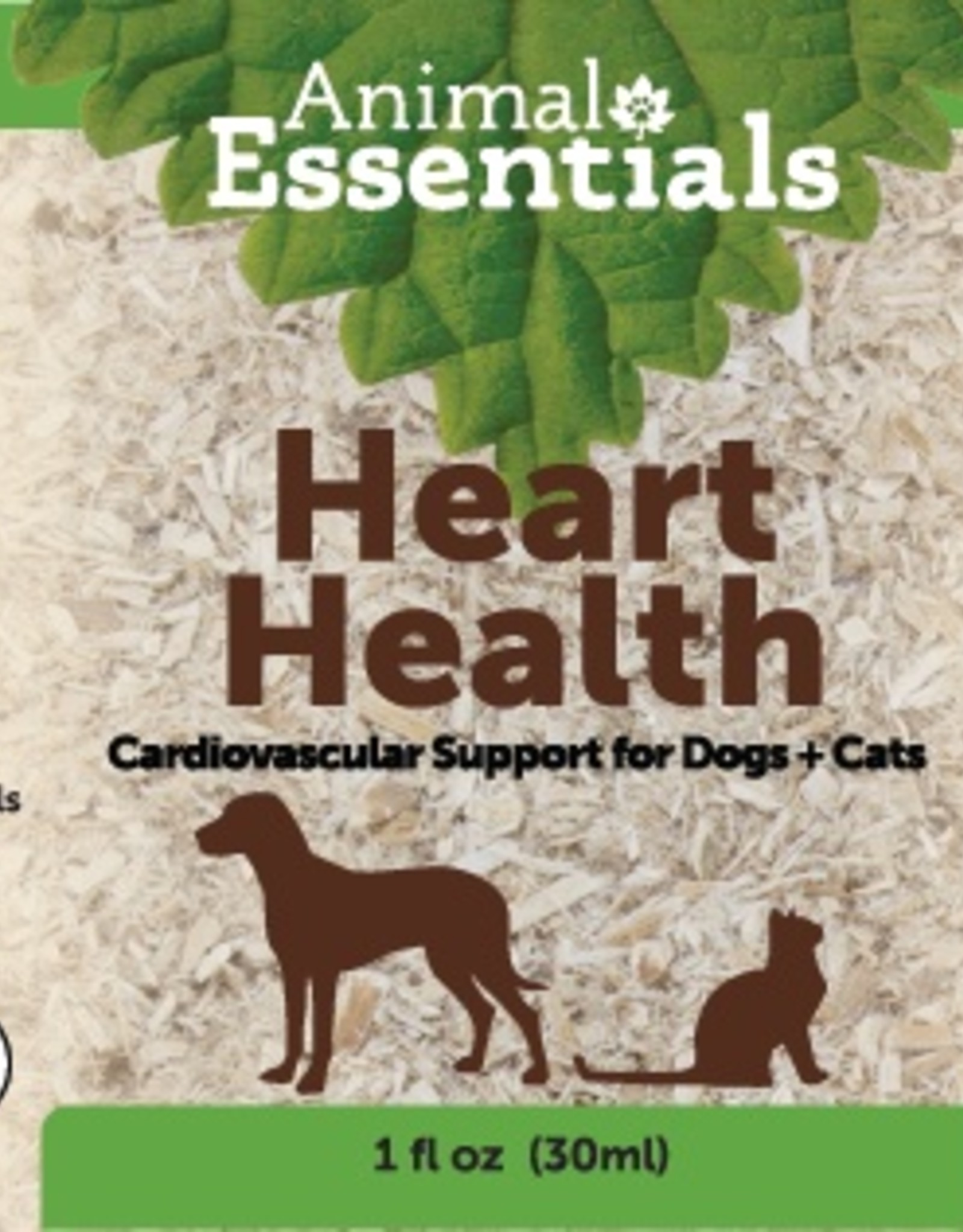 Animal Essentials Animal Essentials Heart Health 1oz