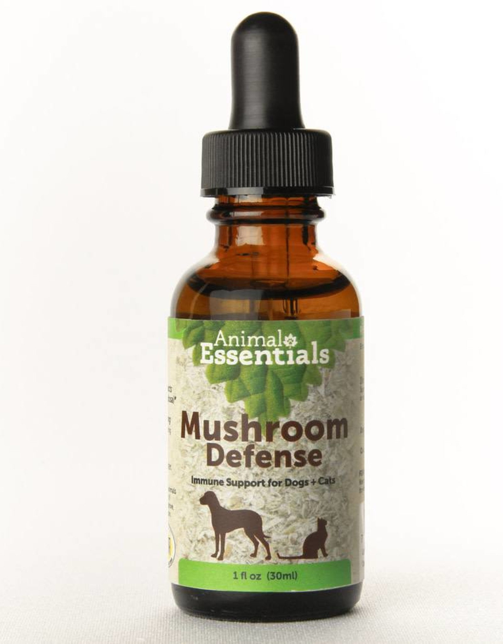 Animal Essentials Animal Essentials Mushroom Defense 1oz