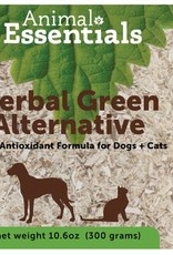 Animal Essentials Animal Essentials Herbal Green Alternative 300g