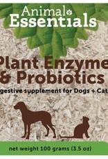 Animal Essentials Animal Essentials Plant Enzyme & Probiotics 300g