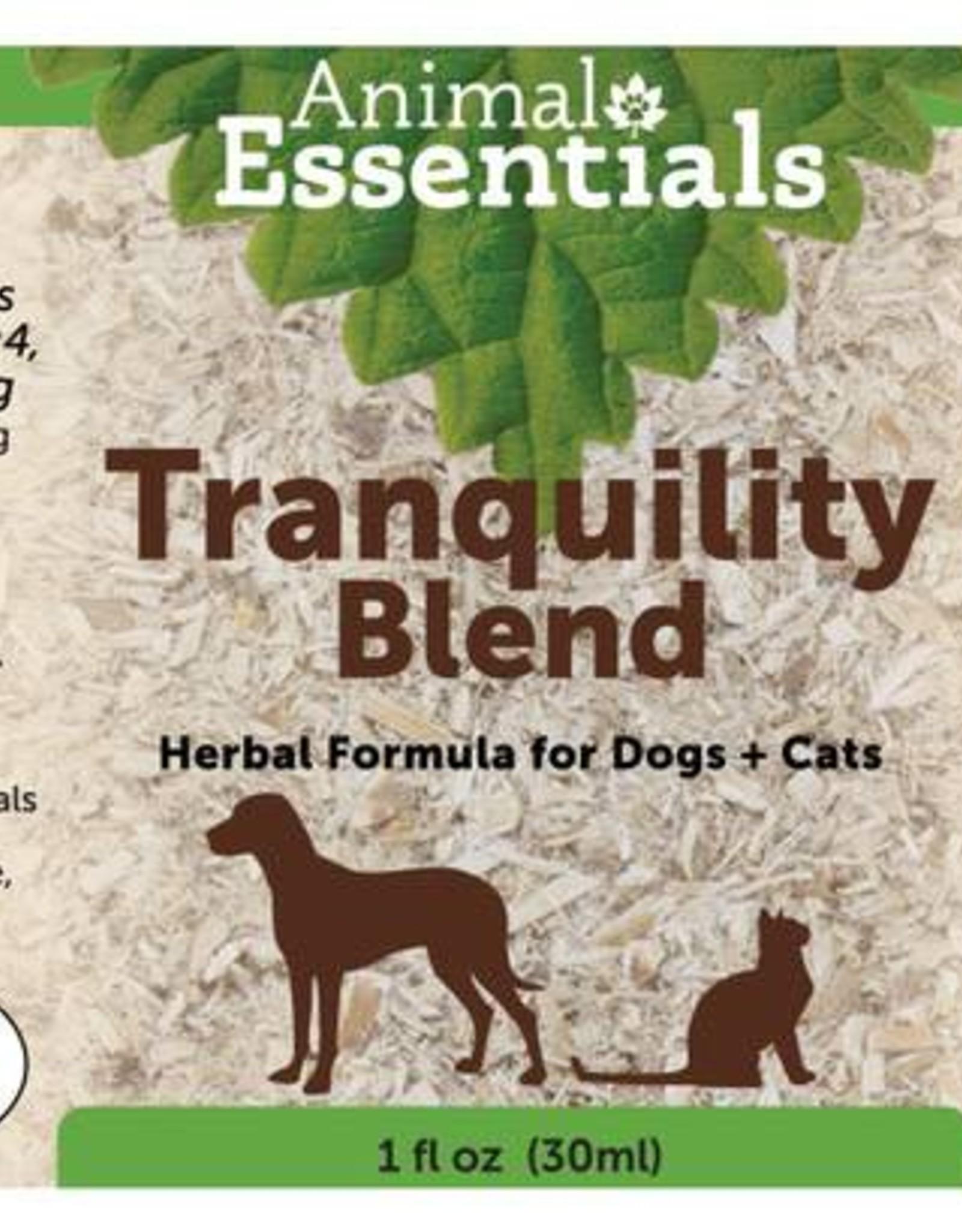 Animal Essentials Animal Essentials Tranquility Blend 1oz