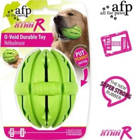 AFP XTRAR O-Void Durable Toy