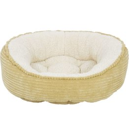 "Arlee Pet Products ARLEE Bed Cody Cuddler 26"" Sand"