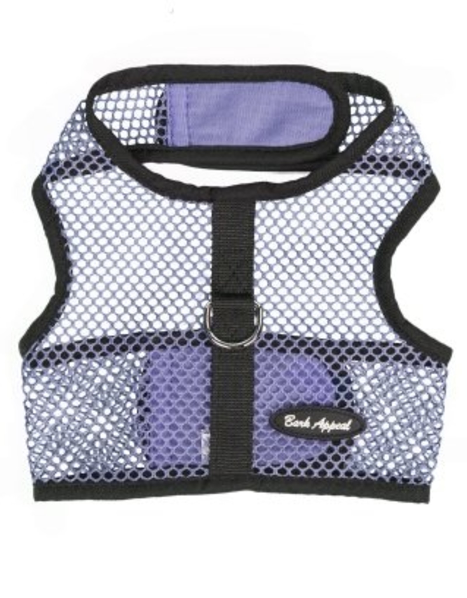 Bark Appeal Bark Appeal Wrap N Go Netted Harness