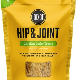 Bixbi Bixbi Hip & Joint Chicken Jerky 12oz