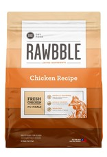 Bixbi Rawbble Limited Ingredient Chicken