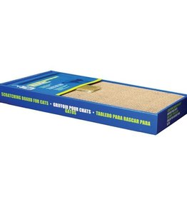 Hagen Catit Scratcher with Catnip Large