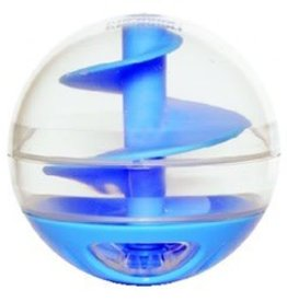 Hagen Catit Treat Ball, Blue