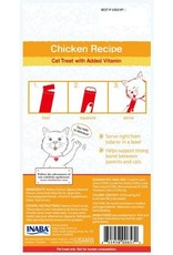 Inaba Ciao Cat Treats Ciao Churu Chicken Recipe