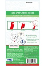 Inaba Ciao Cat Treats Ciao Churu Tuna with Chicken Recipe