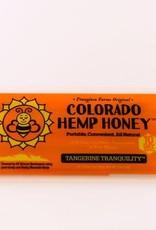 Colorado Hemp Honey Colorado Hemp Honey Tangerine Tranquility Stix