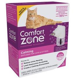 Comfort Zone Calming Diffuser Cat