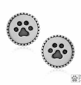 Dazzling Paws Jewelry Dazzling Timeless Treasures Post Earrings 2234