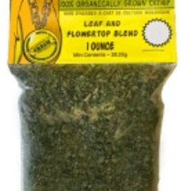 Ducky World Yeowww! Catnip Bag 1oz