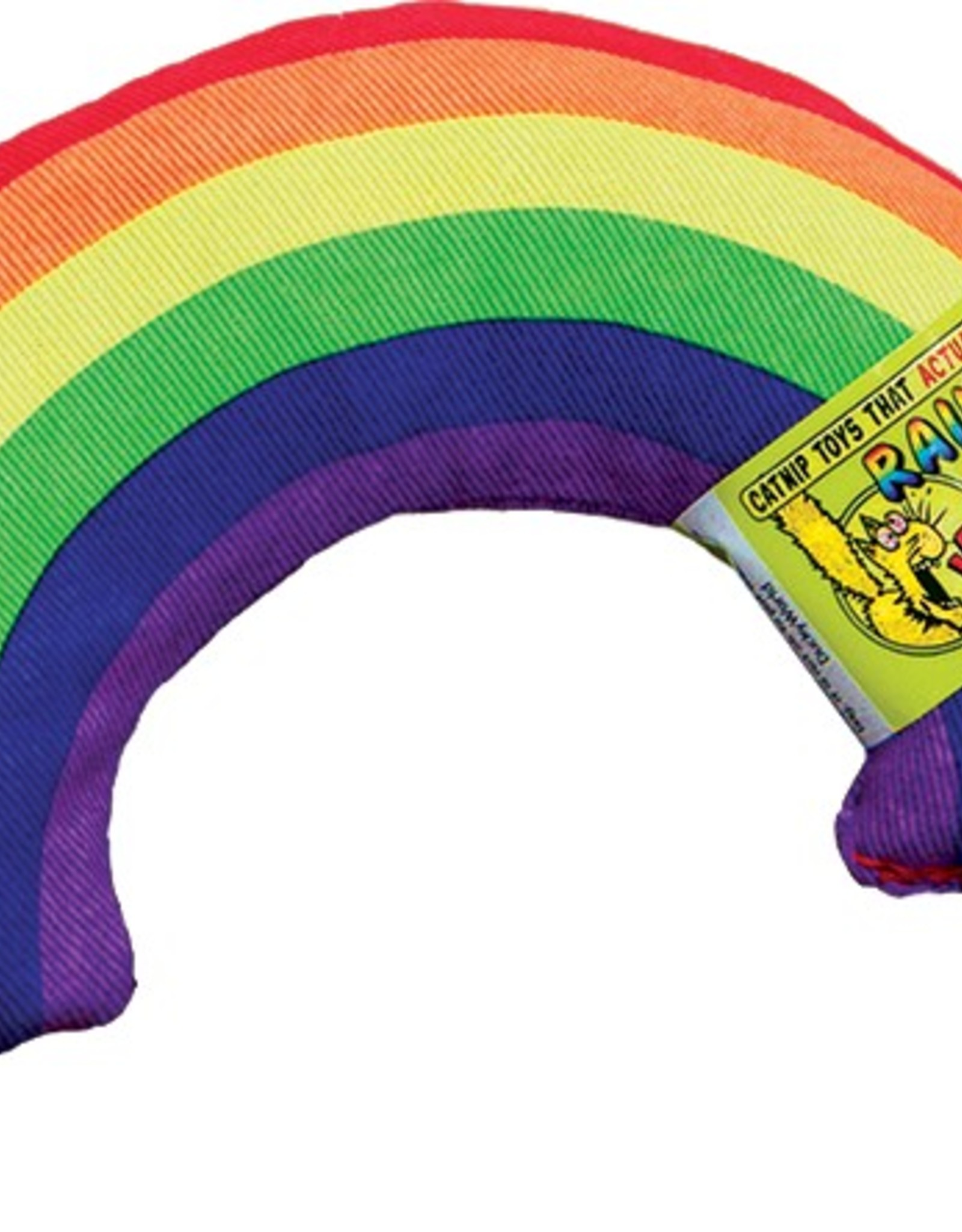 Ducky World Yeowww! Rainbow