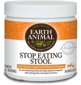 Earth Animal Stop Eating Stool
