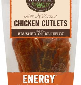 Earth Animal Earth Animal Energy Chicken Cutlet Treats