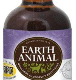Earth Animal No More Runs