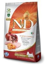 Farmina Farmina N&D Pumpkin Formula - Chicken & Pomegranate Adult