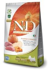 Farmina Farmina N&D Pumpkin Formula - Boar & Apple Adult