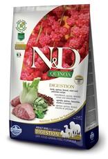 Farmina Farmina N&D Quinoa - Digestion Lamb Adult