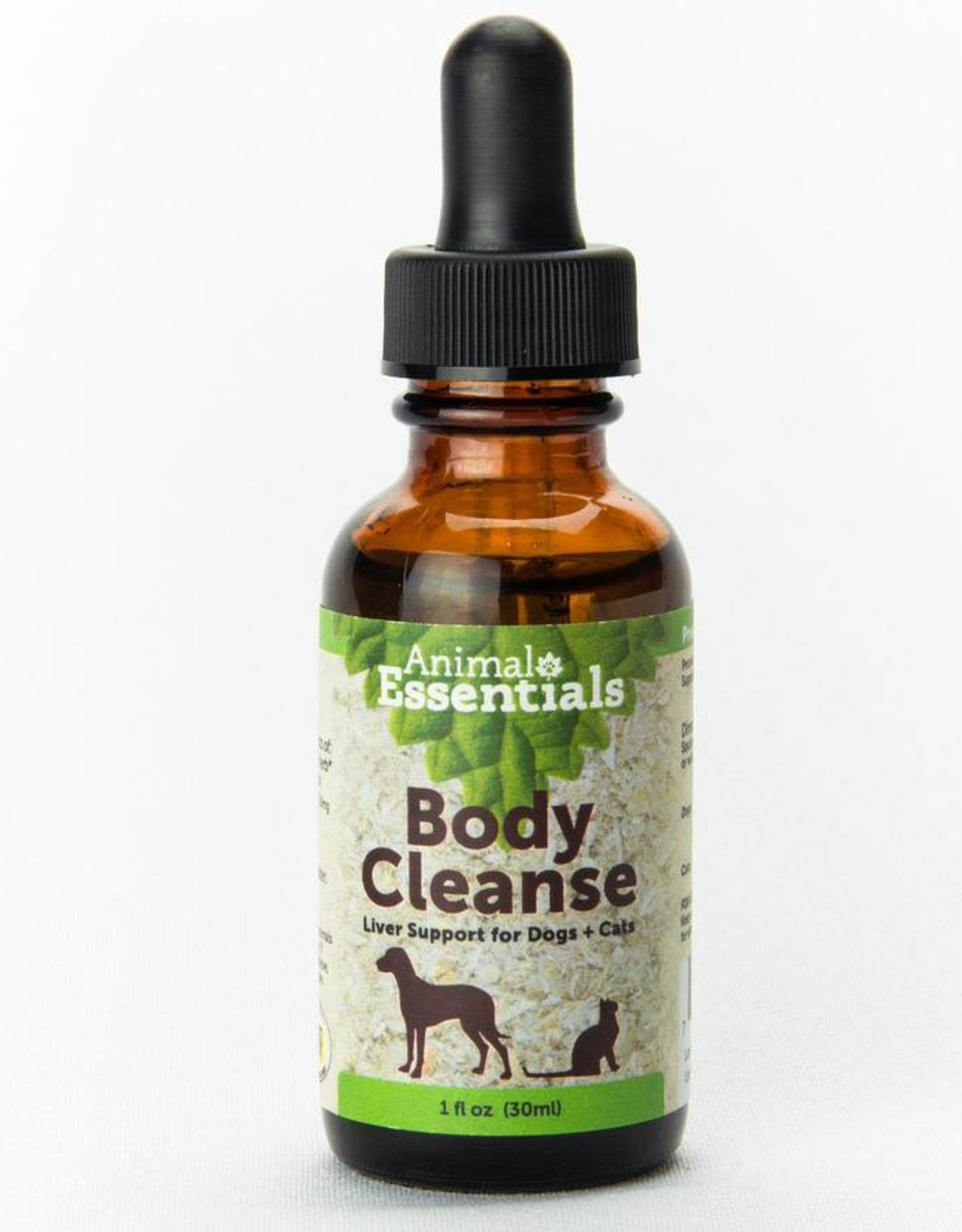 Animal Essentials Animal Essentials Body Cleanse 1oz