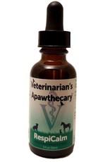Animal Essentials Animal Essentials Veterinarian's Apawthecary Respicalm 1oz