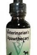 Animal Essentials Animal Essentials Veterinarian's Apawthecary Poppy/Scutellaria ADV+k