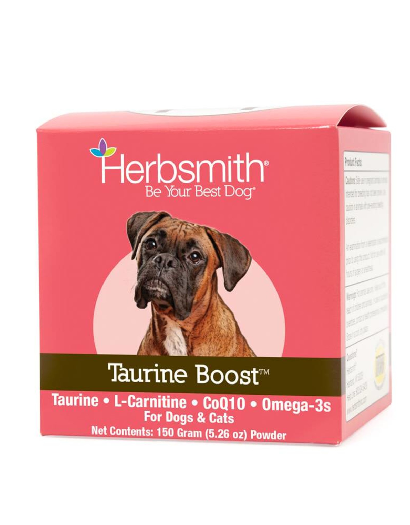 Herbsmith Herbsmith Taurine Boost for Dogs & Cats