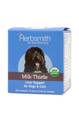 Herbsmith Herbsmith Milk Thistle Liver Support for Dogs & Cats