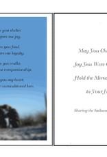 Dog Speak Dog Speak Card - Sympathy - I Gave, You Gave
