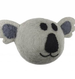 RC Pet Products RC Wooly Wonkz Safari Toy Koala