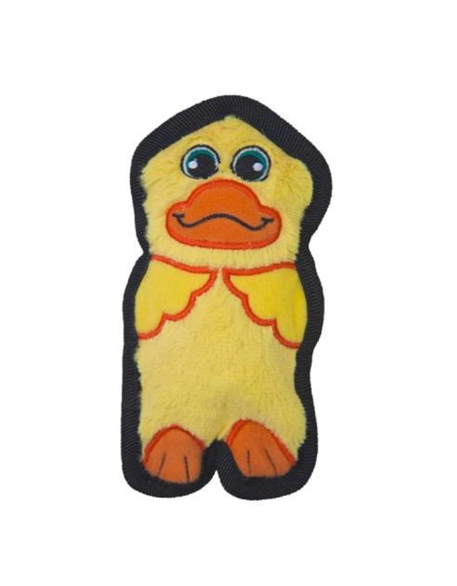 Outward Hound Outward Hound Invincibles Mini Ducky