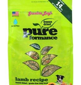 Grandma Lucy's Grandma Lucy's Pureformance Lamb Formula