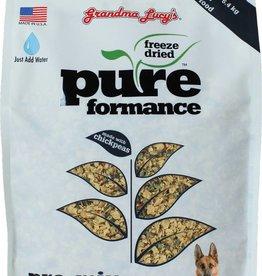 Grandma Lucy's Grandma Lucy's Pureformance Pre-Mix Formula