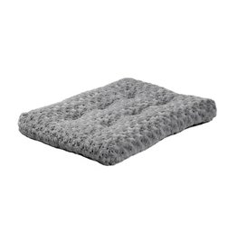 MidWest Homes for Pets Midwest Quiet Time Grey Ombre Crate Beds