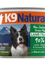 K9 Natural K9 Natural Lamb Feast Can