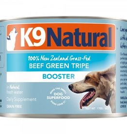 K9 Natural K9 Natural Beef Green Tripe Booster