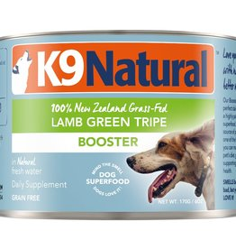 K9 Natural K9 Natural Lamb Green Tripe Booster