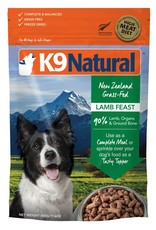 K9 Natural K9 Natural Freeze-Dried Lamb Feast