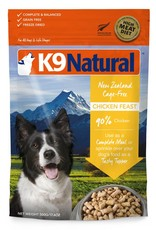 K9 Natural K9 Natural Freeze-Dried Chicken Feast