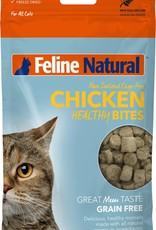 K9 Natural Feline Natural Chicken Healthy Bites for Cats