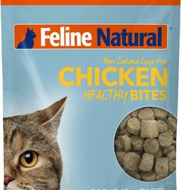 K9 Natural Feline Natural Chicken Healthy Bites for Cats
