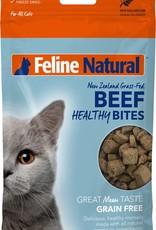 K9 Natural Feline Natural Beef Healthy Bites for Cats